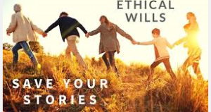 Pic _ Ethical Will _ Stories